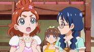 14.Haruka esta dispuesta a ir al concurso de princesas