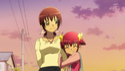 SmPC15-Miyuki hugging her mom