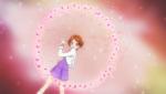Rin Metamorphose in summer school uniform