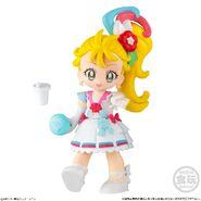 Cure Summer PreCute Town Doll