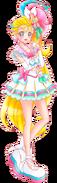 Cure Summer Pretty Holic profile (2)