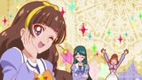 Miracle Go! Princess Pretty Cure Kirara Minami Haruka