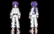 Hikawa Iona Karate