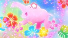 Land Beat Dynamic The pink elephant