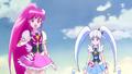 Lovely y Princess decididas a luchar