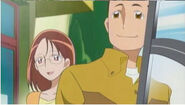 Padres de Tsubomi