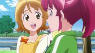 Yuko gracias megumi bolsas