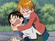 Ryouta nagisa pelean 11