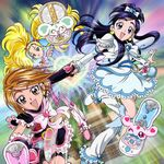 Futari wa Pretty Cure Max Heart 2018.jpg