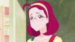 STPC18 Terumi looks upset and serious