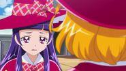 Riko dice que su hermana debio haber sido precure