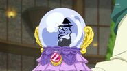06. La esfera magica explicando los misterios que se encuentran detras de esa puerta