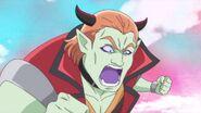Guaiwaru ve que hay tres Pretty Cure ahora