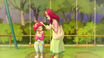 STPC18 Hikaru can like whatever she likes
