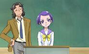 Makoto se presenta