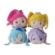 PrePre Otedama Heartcatch Pretty Cure
