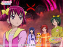 Pretty Cure Online SmPC wall smile 48 1 S