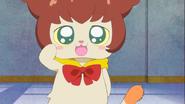 Kuroro starting his Royal Fairy lesson