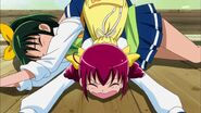 Nao salvando a Miyuki