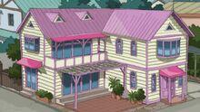 FPC01 The Momozono family's house