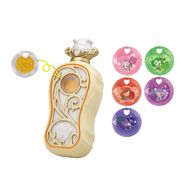 Shiny Perfume Toy