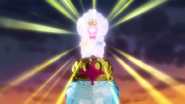 Royal Key en el Princess Perfume