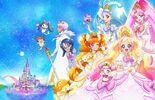 Go! Princess Blu-Ray 4 visual