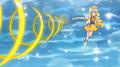 Honey ribbon spiral episode 29