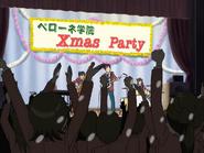 Fiesta navidad verone