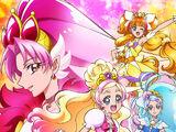Episodios de Go! Princess Pretty Cure