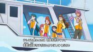 02. Haruka y las demas observando el mar