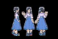 Chiyu Profile Toei