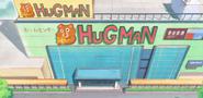 HuPC06.3-Casa Central HugMan visto desde afuera