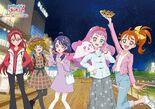 Tropical-Rouge! Pretty Cure Odaiba Festival