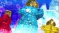 Mermaid Calls Out Sango
