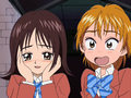 Yui confiesa nagisa le gusta fujip