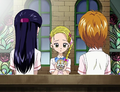 Hikari cuenta escalofrios de porun