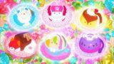 SHINE The 6 Animal Sweets