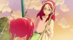 STPC18 Terumi ask what manga Hikaru was reading