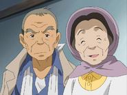 Abuelos kimata