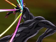 Black golpea fusion semillas
