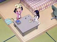 Honoka ayuda nagisa deberes ryouta