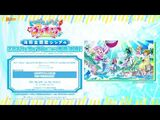 Tropical-Rouge! Pretty Cure 2nd Theme Song Single