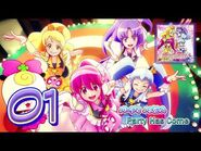 HappinessCharge Precure! 2nd ED Theme Single Track 01