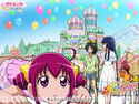 Pretty Cure Online SmPC wall smile 22 1 S