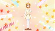 Yuko enfermera