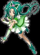 Cure Mint Dream Live