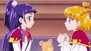 Mirai y Riko daran lo mejor en la siguiente leccio