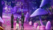 Suzu vuelve a casa con sus padres