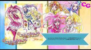 La♪_La♪_La♪_Suite_Pretty_Cure♪_~∞UNLIMITED_ver_∞~-0